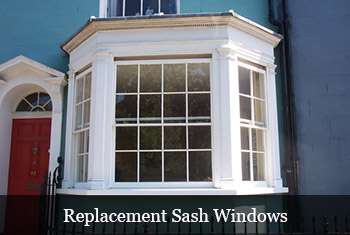 Replacement wooden window company