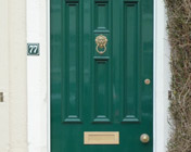 wooden door manufacturers in bristol