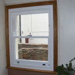 Bristol Sash window