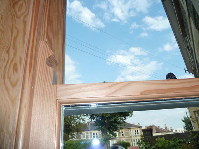 Mp Joinery Double Glazed Sash Windows In Bristol Amp Bath