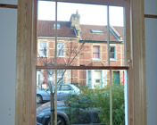 traditional window replacement company in bristol